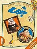 Up: Libro con juegos y actividades a todo color (Multieducativos Disney)