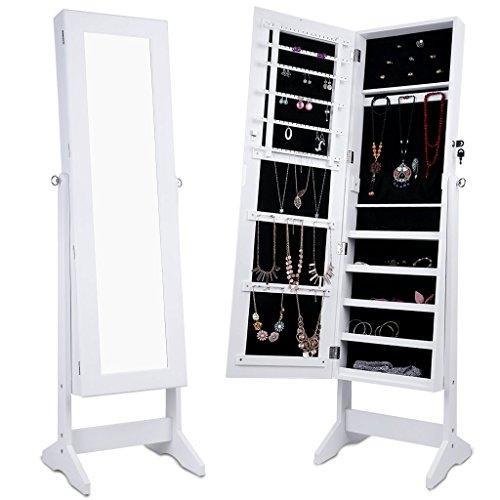 langria-armoire-a-bijoux-avec-miroir-a-pied-4-reglable-angles-penches-un-stockage-spacieux-pour-les-