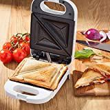 Judge Mini Sandwich Maker, 375W, White