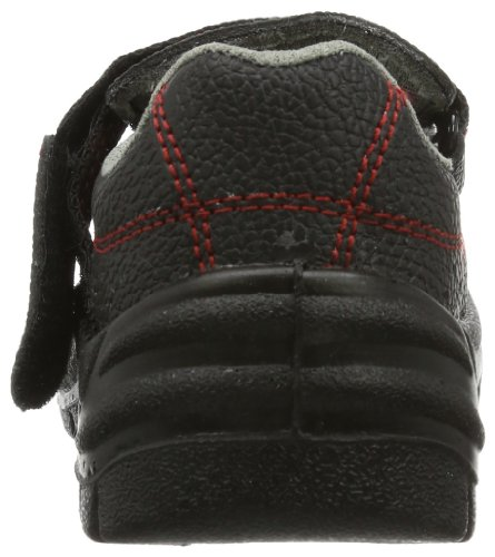 Maxguard Alex 900216 Scarpe Di Sicurezza Per Adulti Unisex Nere (nero)