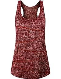 df892a2508c78 Women s Vest Tops  Amazon.co.uk