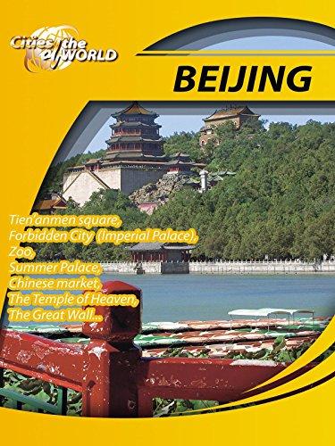 Cities of the World Beijing China [OV]