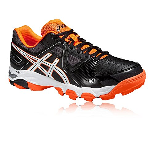 Asics Gel-Blackheath 5 Hockey Chaussure - AW15 Black