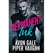 Permanent Ink (Art & Soul Book 1) (English Edition)