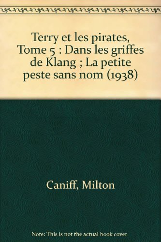 Terry et les pirates, tome 5 : 1938