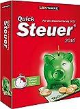 QuickSteuer 2016 (f�r Steuerjahr 2015) Bild