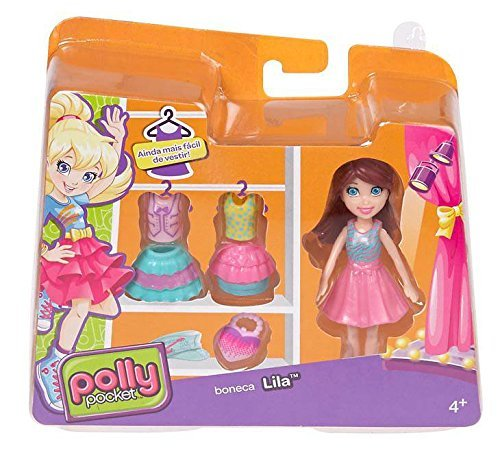 mattel-cgj02-polly-pocket-mode-ensemble-violet