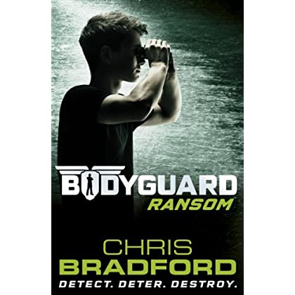 Bodyguard: Ransom (Book 2) (English Edition)