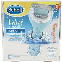 Scholl Velvet Smooth Wet & Dry kit