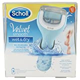 Scholl Velvet Smooth Wet&Dry Roll per Pedicure