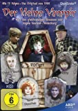 DVD Cover 'Der kleine Vampir: Komplette Serie [2 DVDs]