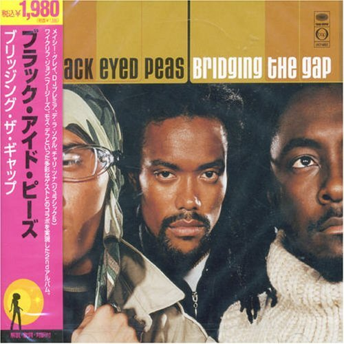 Bridging Gap (+Bonus) by Black Eyed Peas (2008-01-13)