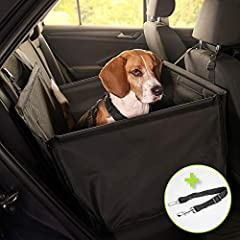 Hundesitz Autositz
