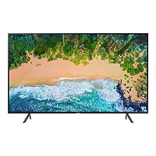 Samsung NU7179 189 cm (75 Zoll) LED Fernseher (Ultra HD, HDR, Triple Tuner, Smart TV)