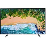 Samsung NU7199 101 cm (40 Zoll) LED Fernseher (Ultra HD, HDR, Triple Tuner, Smart TV)