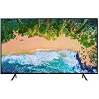 Samsung UE49NU7179UXZG NU7179 123 49 Inch Ultra HD LED TV, HDR, Triple Tuner, Smart TV)