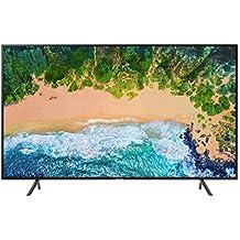 Samsung NU7179 138 cm (55 Zoll) LED Fernseher (Ultra HD, HDR, Tuner, Smart TV)