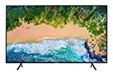 Image of Samsung NU7179 138 cm (55 Zoll) LED Fernseher (Ultra HD, HDR, Triple Tuner, Smart TV)