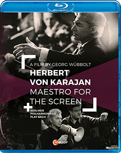 Karajan - Maestro for the Screen [Blu-ray] Preisvergleich