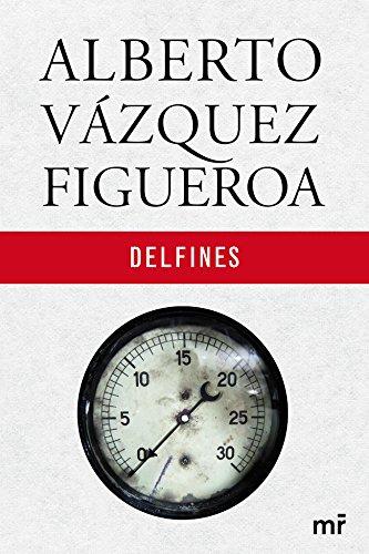 Delfines por Alberto Vázquez-Figueroa