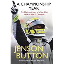 A Championship Year (English Edition)