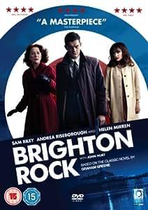 Brighton Rock [DVD]