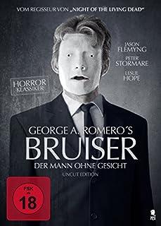 Bruiser - Der Mann ohne Gesicht (Uncut)