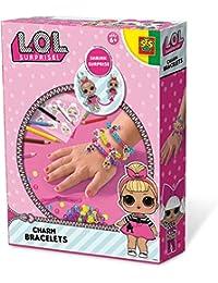 SES Creative - L.O.L. Bracelets à charms