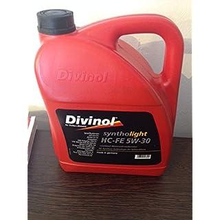 Divinol Syntholight HC-FE 5W-30 1 x 5 Liter