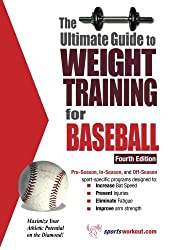Ultimate Guide to Weight Training for Baseball by Rob Price (2006-04-01)
