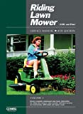Best Riding Lawnmowers - Riding Lawn Mower Service Manual Volume 1 Review