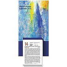 Neukirchener Kalender 2018: Abreißkalender - Block mit 384 Blättern und Rückwand