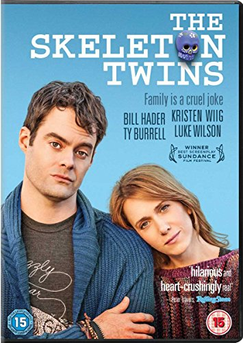 The Skeleton Twins [UK Import]