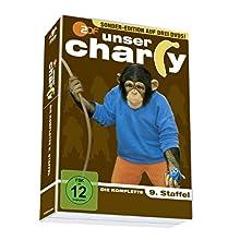 Coverbild: Unser Charly - Die komplette 9. Staffel auf drei s!