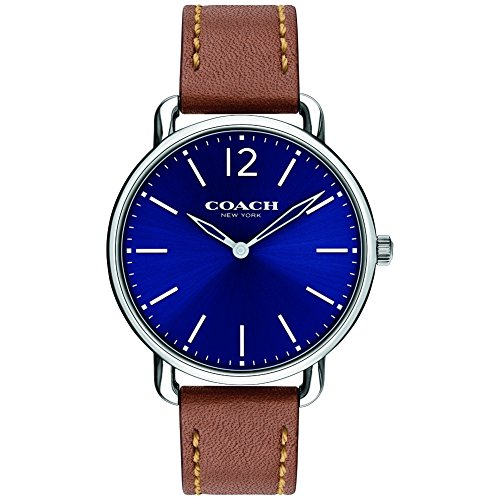 Coach 14602345 Mens Delancey Watch