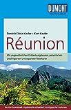 DuMont Reise-Taschenbuch Reiseführer Reunion: mit Online-Updates als Gratis-Download - Daniela Eiletz-Kaube