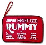 Super Wörter Rummy