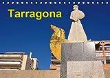 Tarragona (Tischkalender 2019 DIN A5 quer): Eine Provinz im Süden Kataloniens mit vielen Abwechslungen (Monatskalender, 14 Seiten ) (CALVENDO Orte)