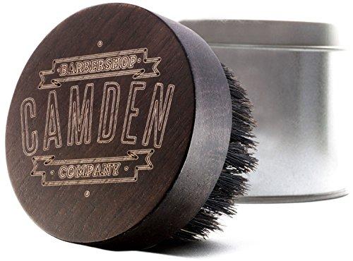 Camden Barbershop Company Bartbürste