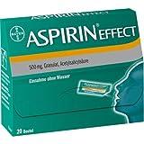 Aspirin Effect Granulat -