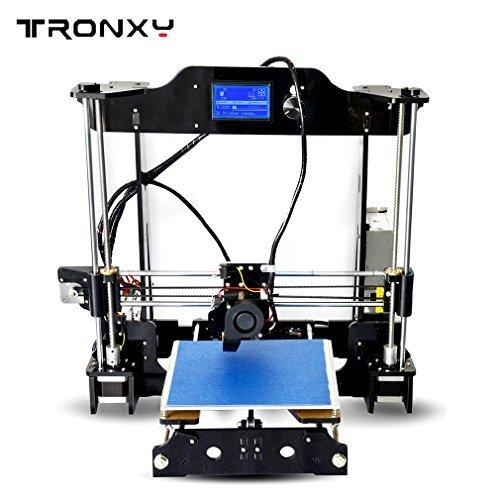 Tronxy – Tronxy X8 - 5