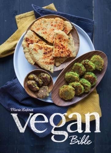 Vegan Bible por Vv.Aa