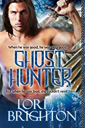 The Ghost Hunter (The Hunter Series Book 1) (English Edition)