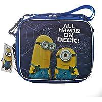 Preisvergleich für New Despicable Me Minions All Hands On Deck Lunch Bag