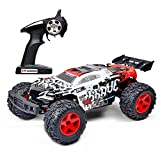 Crenova 4W 1:12 RC Car 24gHZ Remote Control Car High Speed RC Off-Road Monster Truck