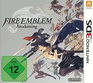 Fire Emblem Awakening Version Española Amazon
