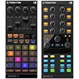 Native Instruments Traktor Kontrol F1 + X1 MK2 Set