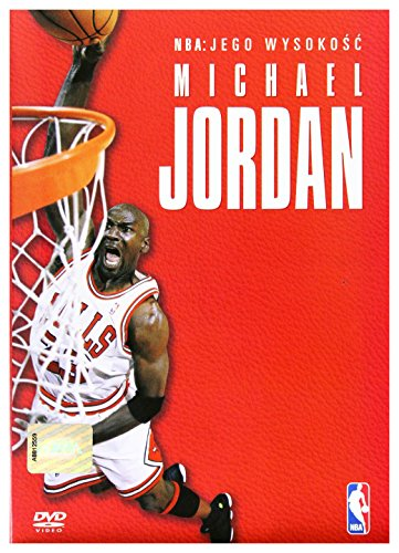 Michael Jordan: His Airness [DVD] [Region 2] (IMPORT) (Nessuna versione italiana)