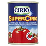 Cirio SuperCirio passata di pomodoro 12 x 140gm