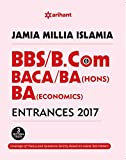 The Perfect Study Resource for - Jamia Millia Islamia BBS/B.COM/BACA/BA(hons)/BA(Economics) Entrances 2017